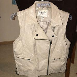 Excellent condition vest